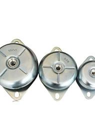 borracha base da bomba de água de amortecimento pad para grupo gerador