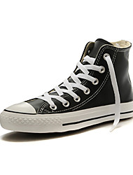 Converse  Chuck Taylor All Star Women's Shoes Leather Outdoor / Athletic / Casual Sneakers Indoor Court  Blue