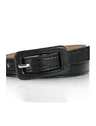 Women Skinny Belt,Cute Leather All Seasons