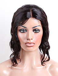 EVAWIGS In Stock 8-26Inch Body Wave Wig Lace Front & U Part Wig 100% Brazilian Human hair Wig for Black Women