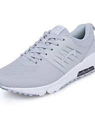 Cushion Wearproofproof Sneakers Running Rubber for Men