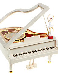 Classique Toy Piano Music Machine