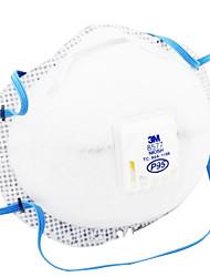 3m-8577 masques anti-poussière PM2,5 anti- formaldéhyde activé masques de carbone