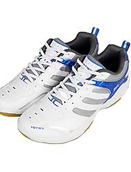 Halle Unisex Schuhe PU Weiß