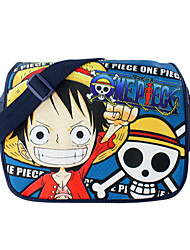 Cartoon One Piece  Shoulderbag-E