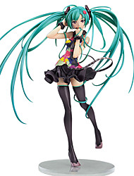 Vocaloid Anime Action Figure 21CM Model Toys Doll Toy