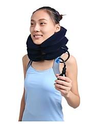 Cabeça e Pescoço / pescoço Massajador Manual Acupressão Alivia pescoço e dores de ombros Dinâmicas Ajustáveis Tecido