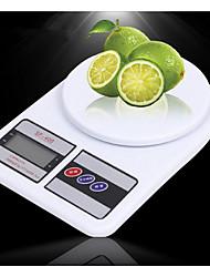nourriture, herbes médicinales cuisine à domicile à l'échelle de santé électronique (unité de mesure: 1g)