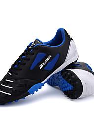 Men's / Women's Shoes Synthetic Athletic Shoes Soccer Split Joint Training Black / Blue / Green / Orange