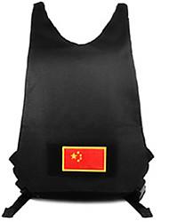 10 L sac à dos Multifonctionnel Noir Nylon