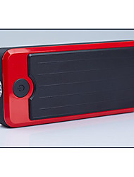 ABS Plastic Car Emergency Power Starter, Multifunctional Emergency Power Supply
