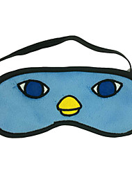 Kuroko no Basket Flannel Blue Chicken 2 Sleeping Eye Mask