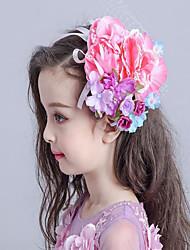 Girls Hair Accessories,Summer All Seasons Cotton