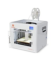 3d Printer Industrial Precision Full Metal Three-Dimensional Printers FDM 3D Printer