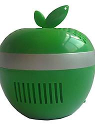 suprimentos automotivos maçã verde bar de oxigênio oem purificador de ar