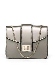 Stiya Fashion Genuine Leather Business Simple Design Lady Handiness Shoulder Bag
