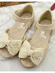 ДЕВУШКАРозовый / Белый) -Удобная обувь / Сандалии