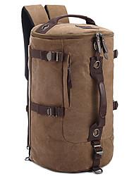 60 L Tourenrucksäcke/Rucksack / Travel Organizer / Rucksack Camping & Wandern DraußenWasserdicht / Schnell abtrocknend / tragbar /