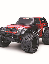 SUBOTECH BG1509 high speed car 1:12 full scale remote control car 2.4 G suv models All-wheel-drive toy car