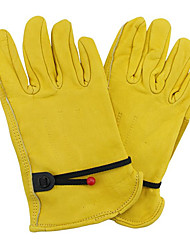 Single Right Hand Palm Gato Tough Slip Resistant Leather Gloves