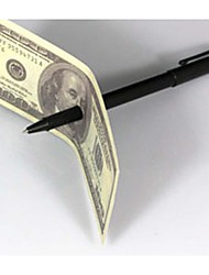 Magic Pen Wear Plastic Money