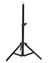 Fotoausrüstung kleine Lampenbefestigungen Stativ 45-75 cm