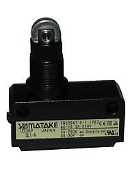 Yamatake SL1-a chave de limite interruptor de viagens