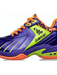 Sapatos Interior Unissex Azul Borracha