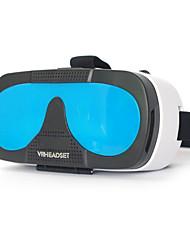 vr óculos caixa de óculos 3d vr