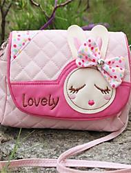 Women PU Formal Shoulder Bag White / Pink / Red / Black
