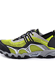 Rax Women's Hiking Mountaineer Shoes Spring / Summer / Autumn / Winter Damping / Wearable Shoes Green 36-39