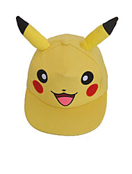 Pocket Little Monster Pikachu Ear 3D Cap