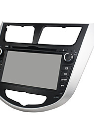 Android 5.1 Car DVD Player for HYUNDAI Verna Accent Solaris 2011-2012 Quad-Core Contex A9 1.6GHz,RDS,BT,SWC,Wifi,3G