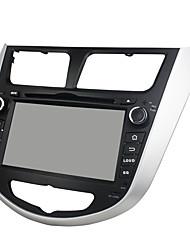 Lettore DVD-Honda-2 Din-8 pollici