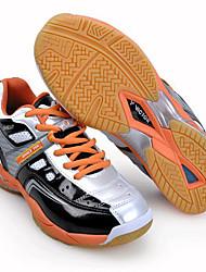 Halle Unisex Schuhe Kunststoff Blau / Rot / Orange