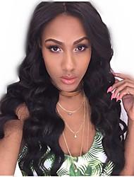 8a Remy cabelo humano 8-24inches perucas onda yaki naturais estilo completo ou celebridade dianteira do laço para as mulheres