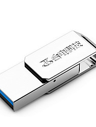 Teclast mini disco u 32GB USB3.0 unidade flash USB criativo de metal para o telefone / computador