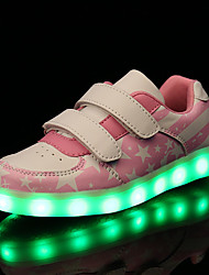 LED Light Up Shoes, Girls' Shoes Occasion Upper Materials Category Season Styles Heel Type Accents Color Shoes