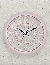 Europe Type Furniture Restoring Ancient Ways The Sitting Room The Bedroom Wall Clock