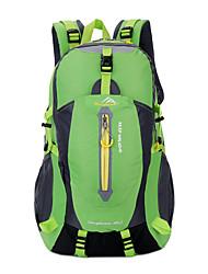 40 L Bolsa Impermeável / mochila Acampar e Caminhar Multifuncional Outras
