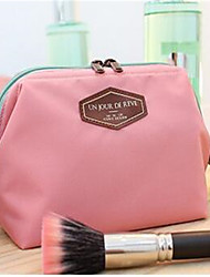 Women PU Formal Shoulder Bag Pink / Blue
