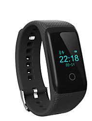 V16 Bracelet d'Activité Etanche / Moniteur de Fréquence Cardiaque Bluetooth 4.0 iOS / Android