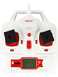 SYMA X8G / X8W / X8C SYMA Receiver / Parts Accessories RC Airplanes / RC Quadcopters White PET