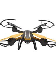 Drohne FPV TM107 4 Kan?le 6 Achsen 2.4G Mit Kamera Ferngesteuerter QuadrocopterFPV / LED - Beleuchtung / Kopfloser Modus / 360-Grad-Flip