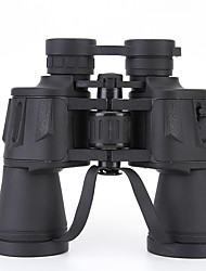 Bresee 20 20 mm Binoculars BAK4Night Vision / Generic / High Powered / Porro Prism / Military / High Definition /