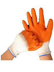 camion pvc trempé gants gants de protection