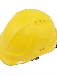 30kV изолированный шлем (желтый) промышленное строительство шлем