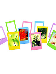 3 inch table fotolijsten / mini frames voor Fujifilm instax mini 8 / 7s / 90/25 / '50 / 70 film, 10 pack
