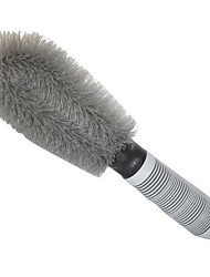 Special Car Wheel Brush, Tire Rim Strong Decontamination Brush, Cleaning Supplies Necessary Tools