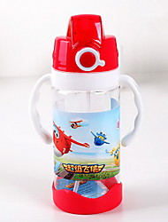 Plastics Water Bottle